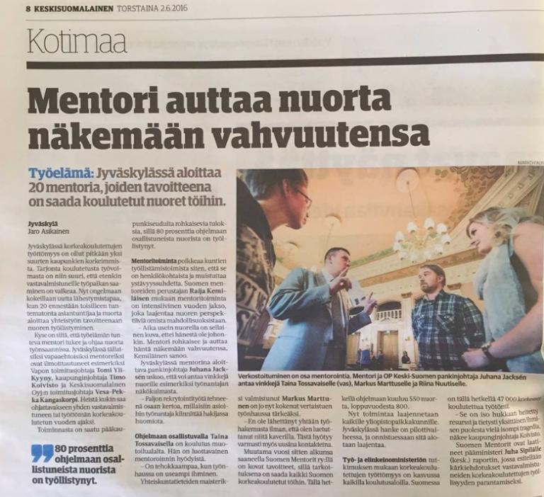 mentorit